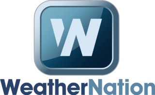 WeatherNation TV American broadcast and cable television network