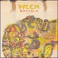 <i>Shinola, Vol. 1</i> 2005 compilation album by Ween