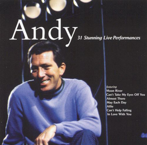 2001 compilation album by Andy Williams