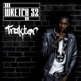 Wretch 32 featuring L Marshall — Traktor (studio acapella)