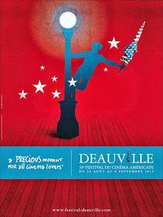 2013 Deauville American Film Festival 2013 film festival edition