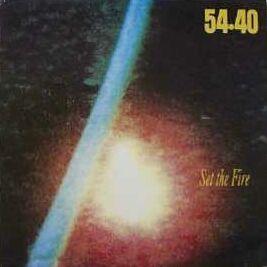 54-40 - Since When