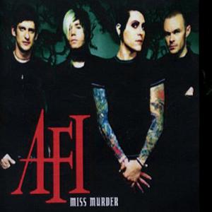 AFI - Miss Murder (AU)