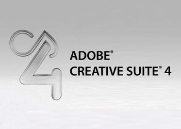 Creative Suite Logos Creative Suite 4 Logo.png