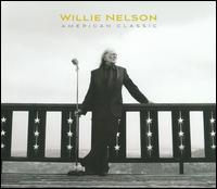 <i>American Classic</i> 2009 studio album by Willie Nelson