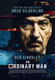 <i>An Ordinary Man</i> 2017 film by Brad Silberling