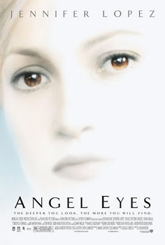 Film poster for Angel Eyes