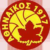 Athinaikos womens basketball Basketball team based in Vyronas, Attica, Greece.