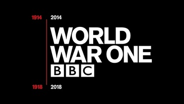 Picture of a podcast: World War One