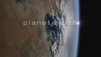 Picture of a TV show: Bbc Earth