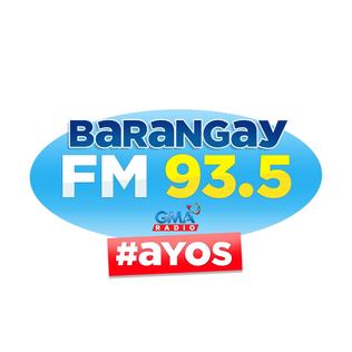 DWTL Radio station in Dagupan