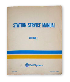 Bell System Practices - Wikipedia