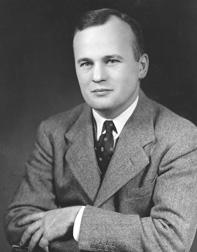 Bernard Loomer American theologian