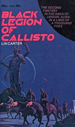 Black Legion of Callisto