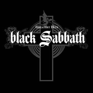 <i>Greatest Hits</i> (Black Sabbath album) compilation album by Black Sabbath