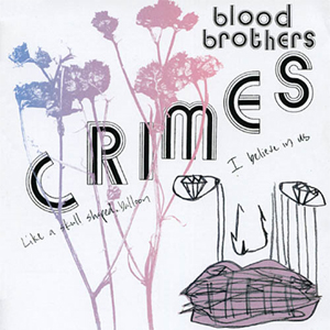Crimes Album Wikipedia
