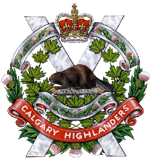 The Calgary Highlanders Wikipedia