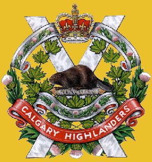 The Calgary Highlanders