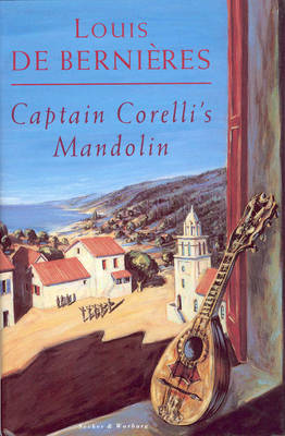 Image result for Captain Corelli's Mandolin