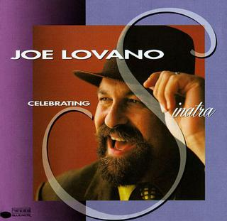 <i>Celebrating Sinatra</i> 1996 studio album by Joe Lovano