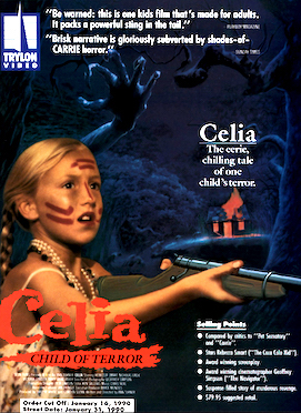 Celia (film) - Wikiped...