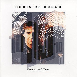 <i>Power of Ten</i> (album) 1992 studio album by Chris de Burgh