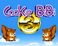 Cookie and Bibi 3