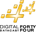 Digital Forty Four