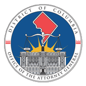 Attorney General for the District of Columbia Chief legal officer of Washington, D.C.