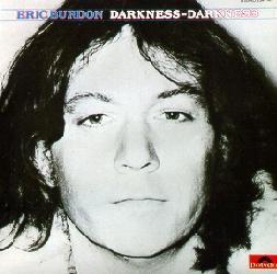 <i>Darkness Darkness</i> 1980 studio album by Eric Burdon