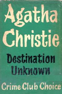 Destination Unknown First Edition Cover 1954.jpg
