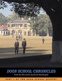 <i>The Doon School Quintet</i> Documentary film series