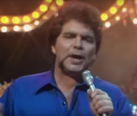 Doug Parkinson Australian singer