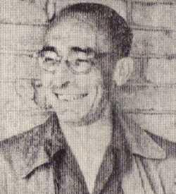 Edmond Hamilton American fiction writer