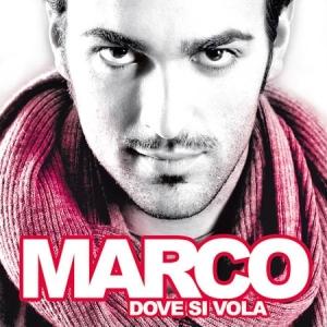 <i>Dove si vola</i> (album) 2009 EP by Marco Mengoni
