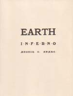 <i>Earth Inferno</i> book by Austin Osman Spare