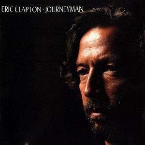 <i>Journeyman</i> (album) 1989 studio album by Eric Clapton