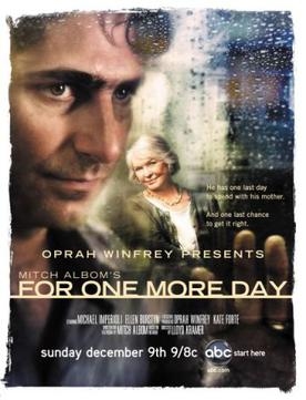 For One More Day, 2007 film.jpg