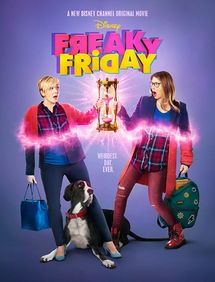 Freaky Friday 2018 Full Movie Download WEB-DL 480p And 720p