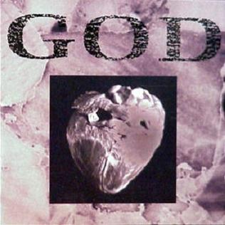 <i>Possession</i> (God album) 1992 studio album by GOD
