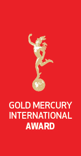Logo of Gold Mercury International
