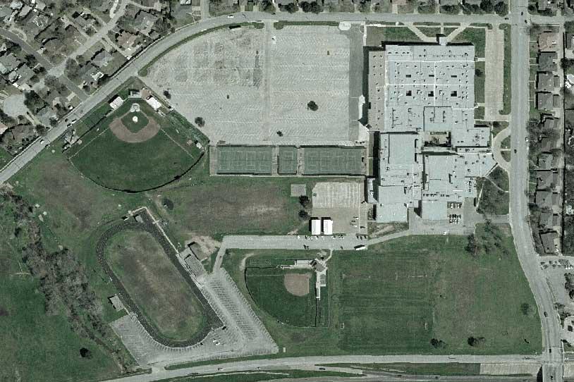 L. D. Bell High School   Wikipedia