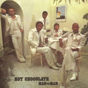 <i>Man to Man</i> (album) 1976 studio album by Hot Chocolate