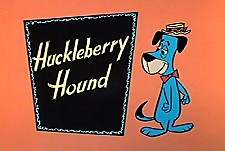 Watchseriestvtv  The Huckleberry Hound Show