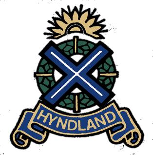 Hyndland Secondary School school in Glasgow, Scotland