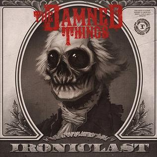 album by The Damned Things