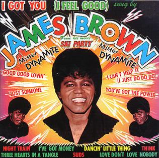 What Made James Brown The Hardest Working Man In Show Business?
