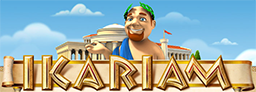Picture of a game: Ikariam