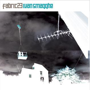 <i>Fabric 23</i> 2005 mix album by Ivan Smagghe