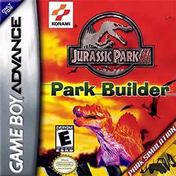 Jurassic Park III - Park Builder.png